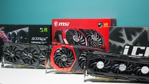 MSI GeForce GTX 1080 Ti Gaming X