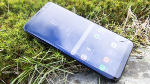 – Tre ting jeg hater ved Galaxy S8
