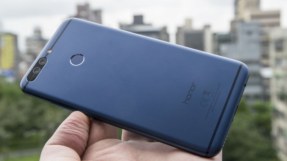 TEST: Huawei Honor 8 Pro
