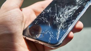 Reparer iPhone på timen - med Apples velsignelse