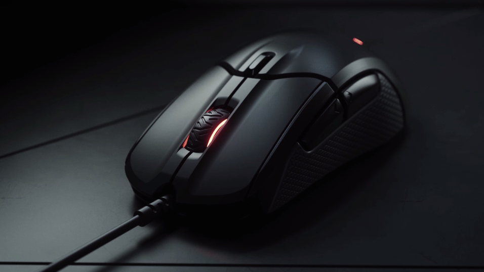 SteelSeries Sensei 310.