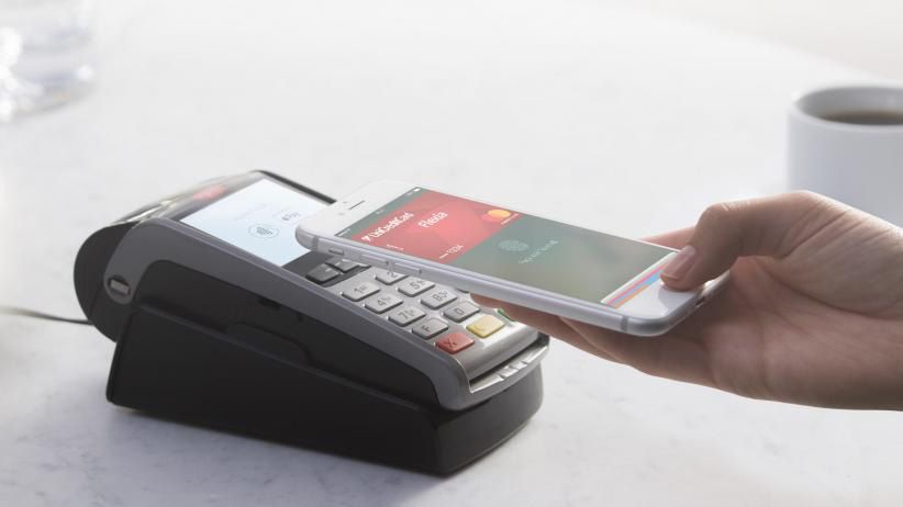 Apple Pay kommer til Norden i morgen