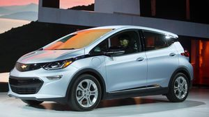 Chevrolet Bolt slo Tesla Model S i rekkeviddetest