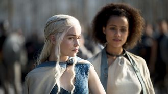 Fant 33 typer skadevare i piratkopierte Game of Thrones-episoder