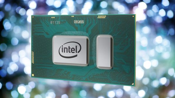 Intel venter med Coffee Lake, oppgraderer U-prosessorene til fire kjerner
