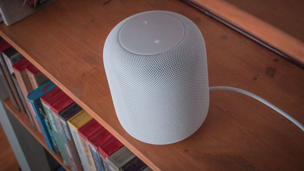 TEST: Apple HomePod