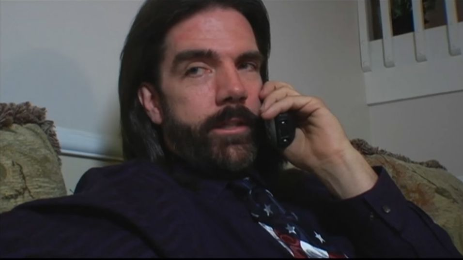 Billy Mitchell i filmen The King of Kong.