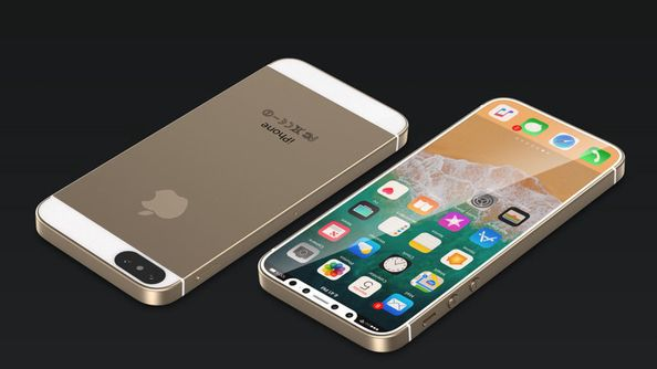 Apple kan komme til å bruke iPhone 5-designet for fjerde gang