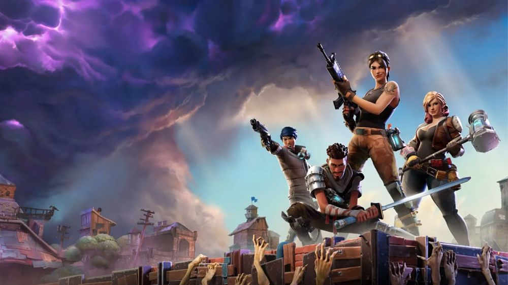 GUIDE: Fortnite Teks store guide til Fortnite: Ti tips for å bli bedre