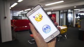 Disse emojiene slipper Apple senere i år