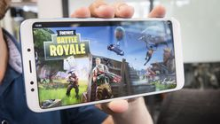 Fortnite dropper Play Store