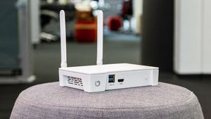 Vilfo VPN Router