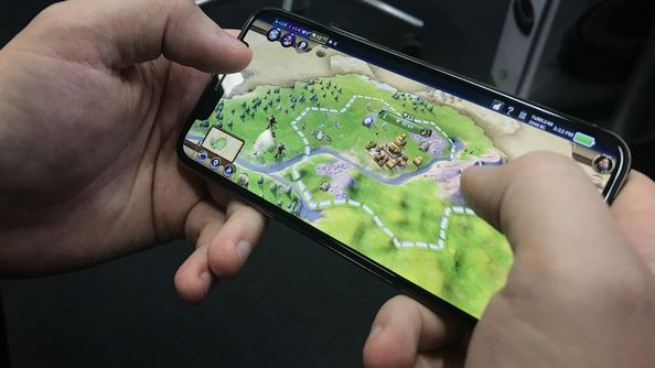 Civilization 6 kommer til iPhone