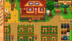 Stardew Valley kommer til iPhone og iPad