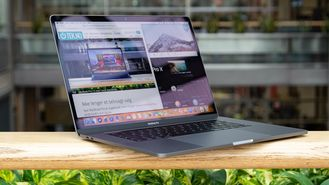 – Apple kommer med 16-tommers MacBook Pro i år