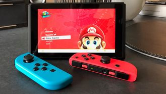 – Nintendo lanserer «billig-Switch» i sommer