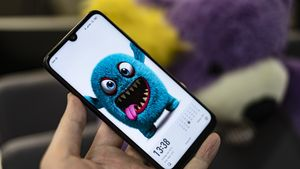 Xiaomi Redmi Note 7 (4GB RAM) 64GB