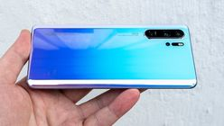 Huawei P30 Pro forbi både Apple og Samsung i april