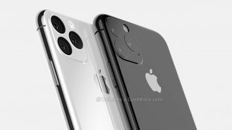 Bloomberg: Slik blir iPhone i 2019