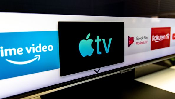 Så bra fungerer Apple-appen på Samsungs TV-er
