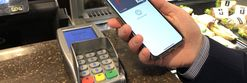 Nok en bank åpner for Apple Pay