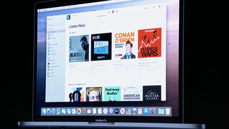 Apple dreper iTunes. Slik blir MacOS Catalina