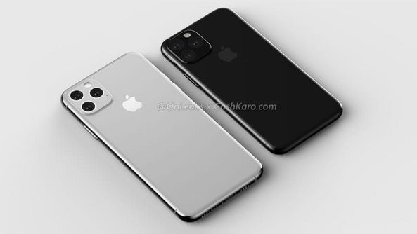 Bloomberg: – Slik blir iPhone 11