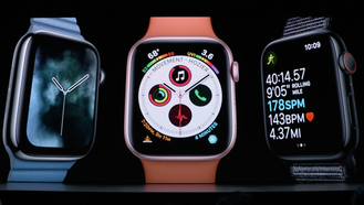 Apple Watch kan få bedre batteritid