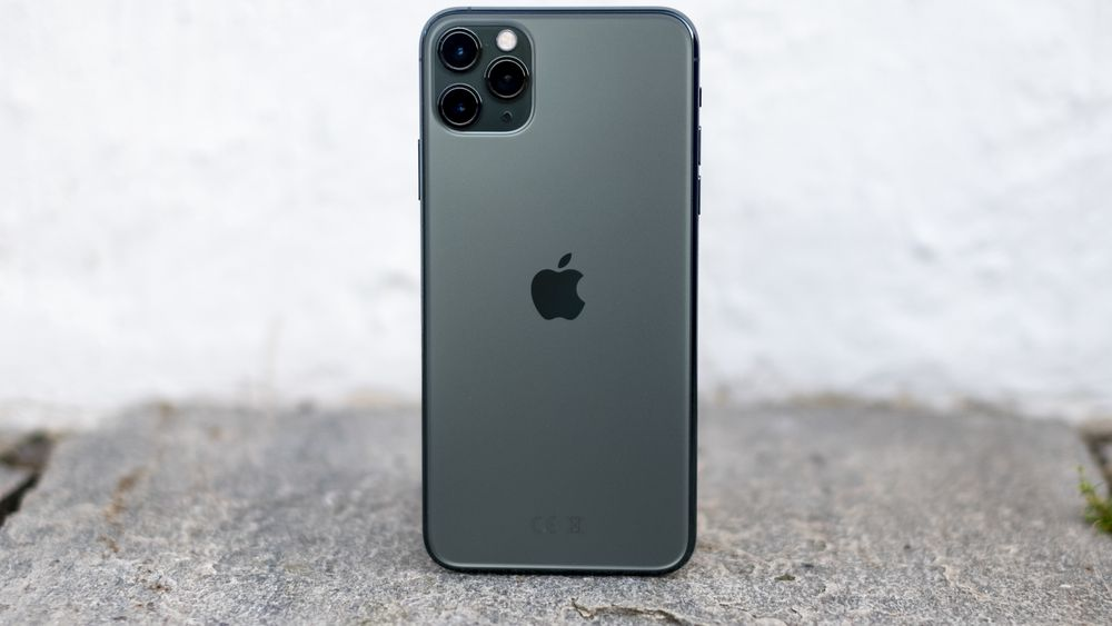 TEST: Apple iPhone 11 Pro Max