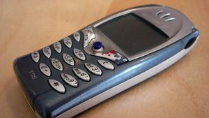 Retrotest: Ericsson T68