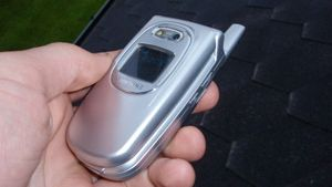 Retrotest: Samsung P510