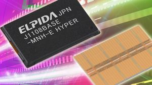 Enda kjappere DDR3