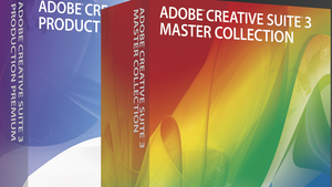 Adobe CS4 presenteres 23. september