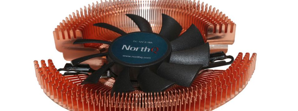 TEST: NorthQ NQ-3392