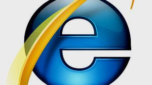 Hasteoppdatering for IE