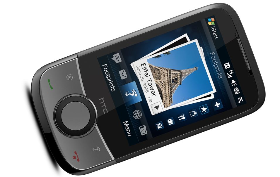 HTC lanserer ny Touch Cruise