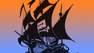 The Pirate Bay i retten