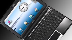 Asus lager Eee-PC med Android