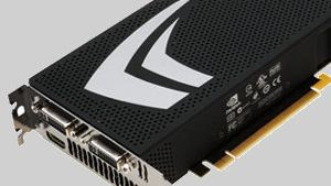 Redesign av Geforce GTX 295?