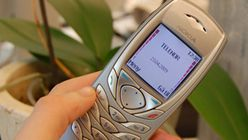 Retrotest: Nokia 6100