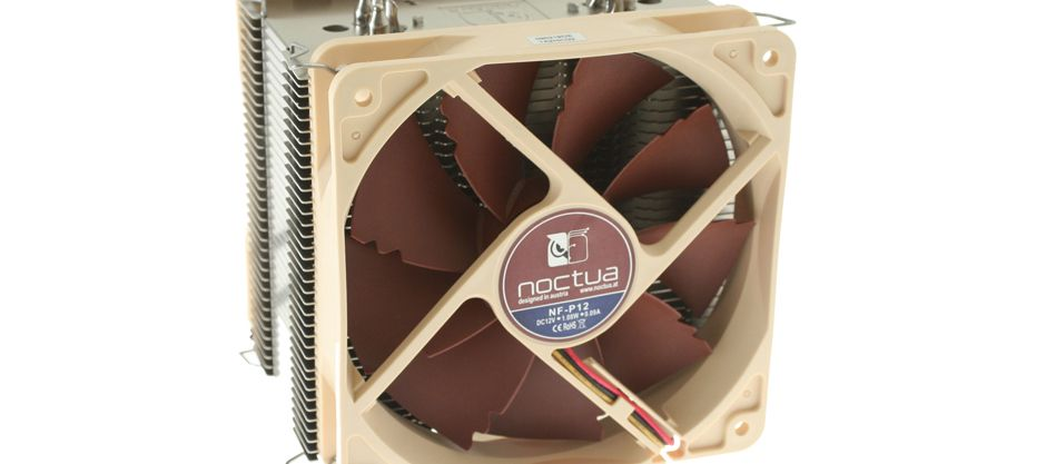 TEST: Noctua NH-U12P SE1366