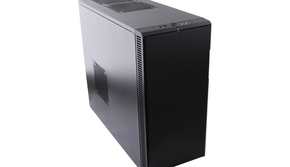 TEST: Fractal Design Define R2 Black Pearl