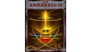 Spb Arkaball II 1.1