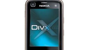DivX Mobile Player 0.91