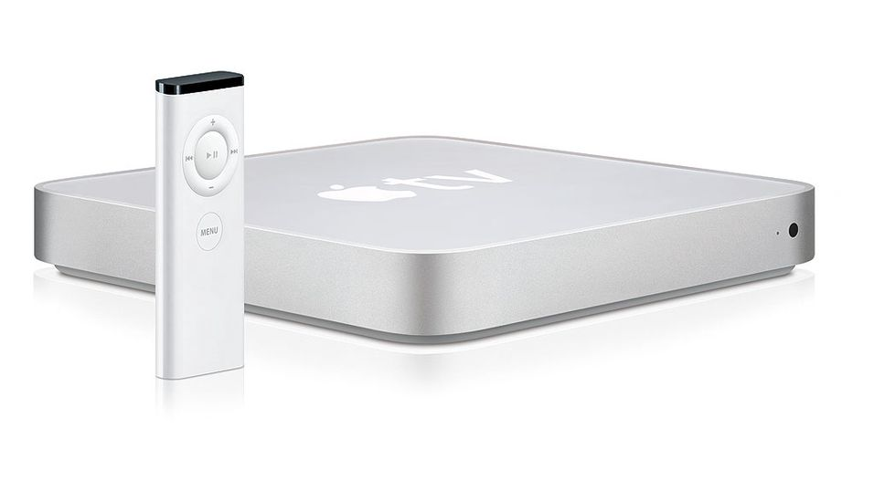 GUIDE: Apple TV - Løsningen i et rent Apple-miljø