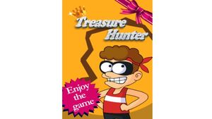Treasure Hunter 1.5