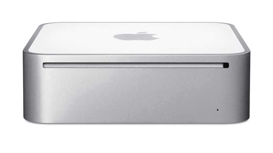 Ny Mac Mini fra Apple