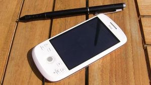 Test: HTC Magic