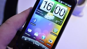 Desire HD og Incredible S får Android 2.3