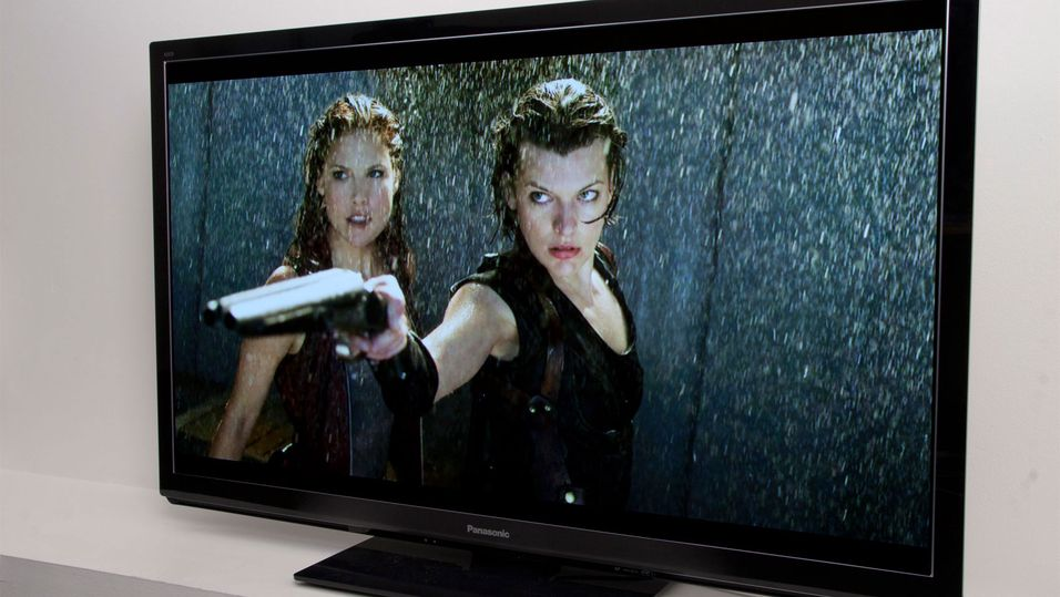 TEST: Panasonic TX-P50GT30